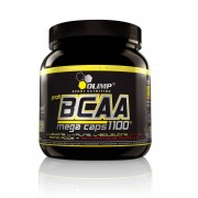 Olimp BCAA Mega Caps 300 kapslar