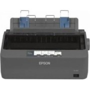 Epson LX-350 110V, Blanco y Negro, Matriz de Puntos, Print