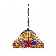Rabalux 8086 - Tiffany Lustra MIRELLA 2xE27/60W/230V