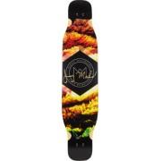 Madrid Paddle Freestyle Longboard Deck (Autumn)