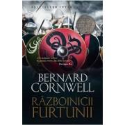 Razboinicii Furtunii. Vol 9/Bernard Cornwell