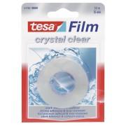 tesa SE tesafilm® kristall-klar, 1 Rolle, Blister