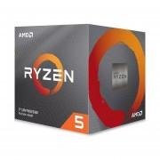 Procesador Amd Ryzen 5 3600x Sixcore 3.8 Ghz 35mb Socket