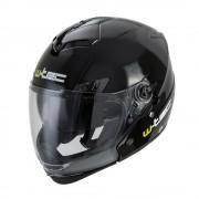 W-tec Moto Helma W-Tec Nk-850 Černá Lesk L (59-60)
