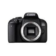 Canon EOS 800D - Solo Corpo - 4 Anni Di Garanzia In Italia