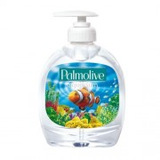 Palmolive Săpun lichid pentru copii cu pompa Acvariu (Aquarium) 300 ml