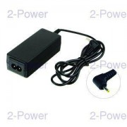 2-Power AC Adapter 19V 2.1A 40W