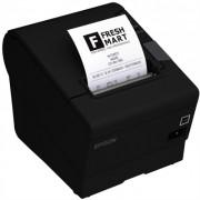 Epson Impresora Tickets TM-T88V LPT+Usb Negra