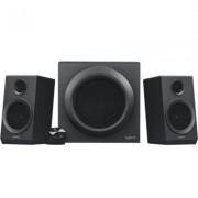 Logitech Z333 2.1 Speaker System 980-001202
