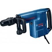 Elektro-pneumatski čekić za štemovanje Bosch GSH 11 E; SDS-max (0611316708)