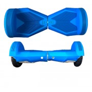 "8"" Blue Silicone Cover"