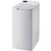 Masina de spalat rufe BTW D61053, 1000 RPM, 6 Kg, Clasa A+++, Alb