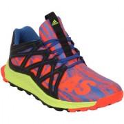 Adidas Vigor Bounce M Blue Men'S Running Shoes