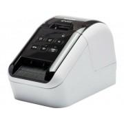 Brother QL-810W Labelprinter Thermisch 300 x 600 dpi Etikettenbreedte (max.): 62 mm