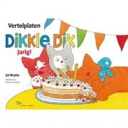 Dikkie Dik: Jarig! - Jet Boeke en Arthur van Norden