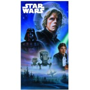 Star Wars Handduk Luke Skywalker