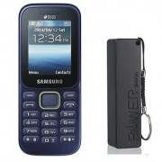 Samsung Guru 310 / Good Condition/ Certified Pre Owned (1 Year Warranty) with 2600 mAh Powerbank