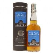 55.30 Jamaica Rum Reserve 8 Years Old Worthy Park