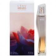 Kenzo L'Eau Kenzo Intense Pour Femme Eau de Parfum para mulheres 100 ml