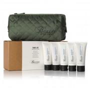 Baxter Of California Travel Kit with Dopp Bag 5 x 50ml 838364005023