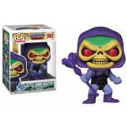 FUNKO Pop Battle Armor Skeletor FUNKO FUNKO Masters of the Universe