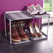 RUCO Stojan na boty se 4 odkapávači