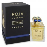 Roja Parfums Britannia Extrait De Parfum Spray (Unisex) 3.4 oz / 100.55 mL Men's Fragrances 546366
