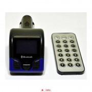 Car Kit Bluetooth + CAR Triple, Car Holder