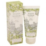 Lily Of The Valley (woods Of Windsor) For Women By Woods Of Windsor Nourishing Hand Cream 3.4 Oz
