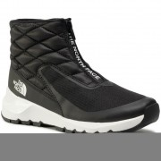 Апрески THE NORTH FACE - Thermoball Progressive Zip NF0A4O9DKY4 Tnf Black/Tnf White