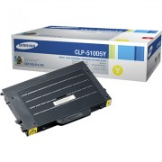 Тонер касета CLP510 Yellow - 5k (Зареждане на CLP-510D5Y)