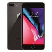 Apple iPhone 8 Plus 64 GB Gris Libre