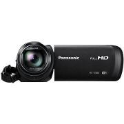 Panasonic HC-V380EP-K fekete