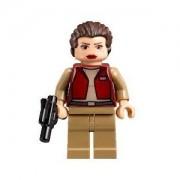 Lego Star Wars Padme Amidala Minifigure 9515
