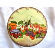 ceas de perete 22084