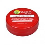 Garnier Cremă hrănitoare de corp pentru pielea foarte uscată (Skin Naturals) 200 ml