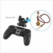 Support tuyau chicha pour PS4