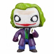 The Joker Pop! Vinyl (Batman Dark Knight)