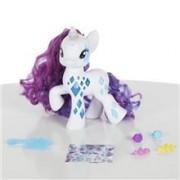 Jucarie My Little Pony Cutie Mark Magic Glamour Glow Rarity Figure