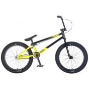 "Total BMX Freestyle BMX Cykel Total BMX Killabee 20"" (Gul)"