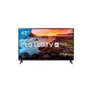 Smart TV LED 43 LG 43LK5750 Full HD Wi-Fi HDR - Inteligência Artificial Conversor Digital 2 HDMI