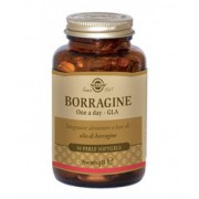 Solgar It. Multinutrient Spa Solgar Borragine One A Day Gla 30 Perle