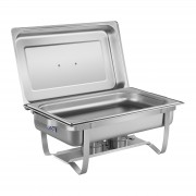 Chafing dish - 53 cm - GN nádoby 1/1