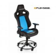Playseat L33T Blue Ергономичен геймърски стол