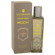 Swiss Army Rock Eau De Toilette Spray 3.4 oz / 100.55 mL Men's Fragrance 533950