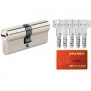 Pontfúrt kulcsos KALE zárcilinder 164 BNE00005
