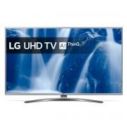 """LG TV LG UHD 43"""" HDMI/WI-FI/BT/LAN/USB - 43UM7600PLB.AEU"""