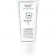 Naif Baby & Kids čisticí a mycí gel pro děti a miminka 200 ml