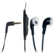 Handsfree Nokia WH-601 negru pentru Nokia 6720c, 6720c, C3-01, C5-03, E63, E75, N78, N79, N81, N81 8GB, N82, N85, N95, N95 8GB, N96