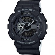 Ceas barbatesc Casio G-Shock GA-110LP-1AER Punching Pattern